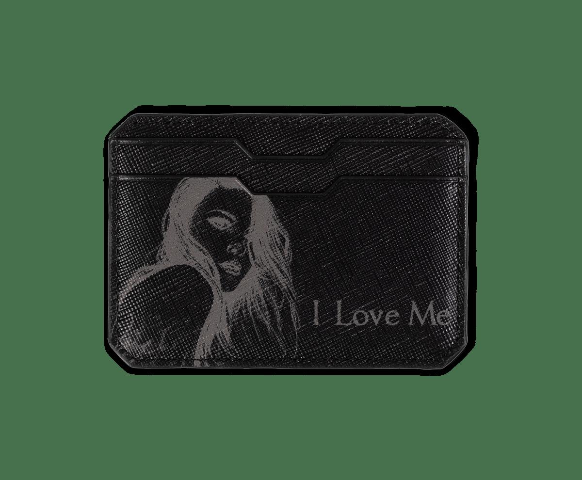 Tarjetero I LOVE ME - Edición Limitada 100