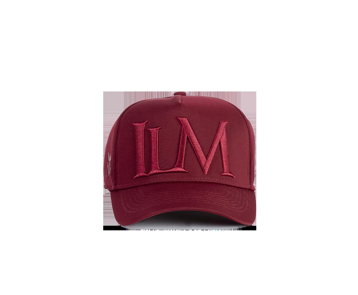 Gorra Baseball Roja Colección I LOVE ME - Edición Limitada 200
