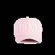 Gorra Baseball  Rosa Colección I LOVE ME - Edición Limitada 200