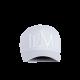 Gorra Baseball Blanca Colección I LOVE ME - Edición Limitada 200
