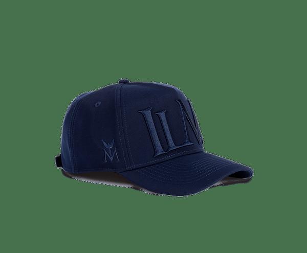 Comprar Gorra Baseball  Azul Oscuro Colección I LOVE ME - Edición Limitada 200