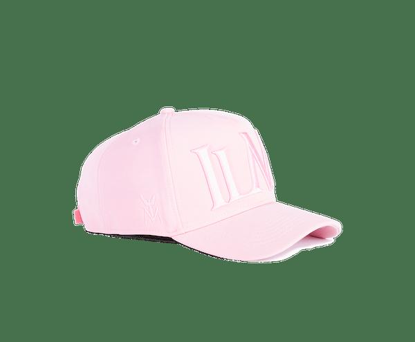 Comprar Gorra Baseball  Rosa Colección I LOVE ME - Edición Limitada 200