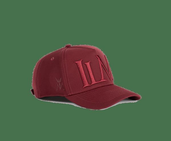 Comprar Gorra Baseball Roja Colección I LOVE ME - Edición Limitada 200