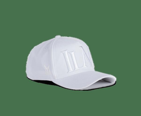 Comprar Gorra Baseball Blanca Colección I LOVE ME - Edición Limitada 200