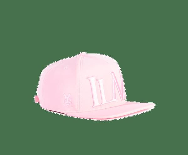 Comprar Gorra Snapback Rosa Colección I LOVE ME - Edición Limitada 200