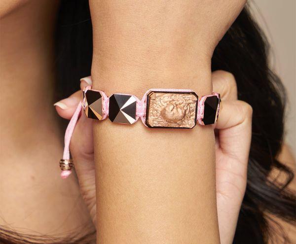 I Love my Baby bracelet