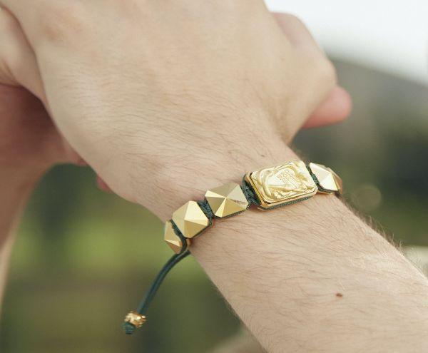 I Quit bracelet