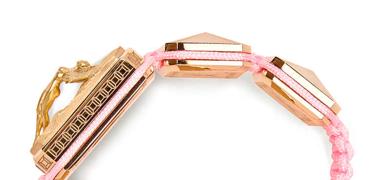 <em><strong>Life Glam Edition</strong></em> MORNING Bracelet